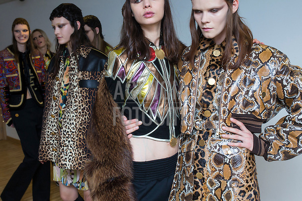 Givenchy- Inverno 2016<br /> <br /> <br /> foto: Fotosite