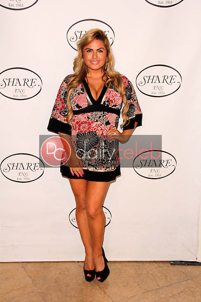 """Tia Barr<br /> at the SHARE 60th Annual """"Denim & Diamonds"""" Boomtown Event, Beverly Hilton Hotel, Beverly Hills, CA 05-11-13<br /> David Edwards/Dailyceleb.com 818-249-4998"""
