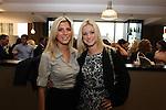 Ty Hafan Celebrity Chef.Clara Hurst & Kirsty Mccaig.Maldron Hotel.26.09.12.©Steve Pope
