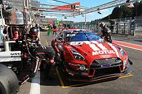#23 GT SPORT MOTUL TEAM RJN (GBR) NISSAN GT R NISMO GT3 PRO CUP LUCAS ORDONEZ (ESP) ALEX BUNCOMBE (GBR) MATTPARRY (GBR)
