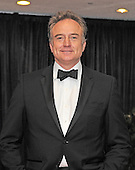 Bradley Whitford arrives for the 2013 White House Correspondents Association Annual Dinner at the Washington Hilton Hotel on Saturday, April 27, 2013..Credit: Ron Sachs / CNP.(RESTRICTION: NO New York or New Jersey Newspapers or newspapers within a 75 mile radius of New York City)