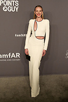 06 February 2019 - New York, NY - Anne Vyalitsyna. 21st Annual amfAR Gala New York benefit for AIDS research during New York Fashion Week held at Cipriani Wall Street.  <br /> CAP/ADM/DW<br /> &copy;DW/ADM/Capital Pictures