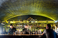 ITALY - ROME - Speakeasy Bars