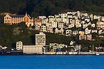 Mount Victoria. Wellington scenes. Photo: Marc Weakley