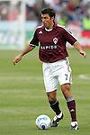 7 April 2007: Colorado's Jovan Kirovski. The Colorado Rapids defeated DC United 2-1 at Dick's Sporting Goods Park in Denver, Colorado in the opening game of the MLS regular season.
