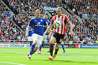 Sunderland AFC vs Leicester City 16-05-15