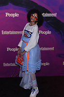 NEW YORK, NEW YORK - MAY 13: Arica Himmel attends the People & Entertainment Weekly 2019 Upfronts at Union Park on May 13, 2019 in New York City. <br /> CAP/MPI/IS/JS<br /> ©JS/IS/MPI/Capital Pictures