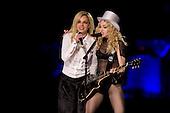 Nov 06, 2008: MADONNA Live at Dodger Stadium Los Angeles