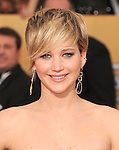20th Annual Screen Actors Guild Awards - Arrivals 1-18-14