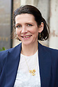 Thomasina Miers, Cook, writer, chef and BBC Masterchief Winner at The Oxford Literary Festival 2017 CREDIT Geraint Lewis