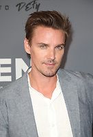 BEVERLY HILLS, CA - AUGUST 4: Riley Smith, at The CW's Summer TCA All-Star Party at The Beverly Hilton Hotel in Beverly Hills, California on August 4, 2019. <br /> CAP/MPI/FS<br /> ©FS/MPI/Capital Pictures