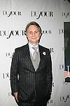 DuJour Magazine's Jason Binn Attends DuJour Magazine soiree celebrating Fran Drescher's Cancer Shmancer movement Held at SEN NYC