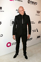 LOS ANGELES - FEB 24:  Anthony Carrigan at the Elton John Oscar Viewing Party on the West Hollywood Park on February 24, 2019 in West Hollywood, CA