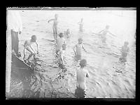 baignade publique en Norvege