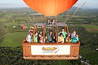 20160216 16 February Hot Air Balloon Cairns