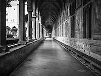 Napoli - Dicembre 2014 - Monastero di Santa Chiara