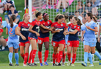 Washington Spirit vs Chicago Red Stars, July 9, 2016