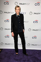 """Jane Lynch<br /> at """"Glee"""" At PaleyFEST 2015, Dolby Theater, Hollywood, CA 03-13-15<br /> Dave Edwards/DailyCeleb.com 818-249-4998"""