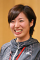 Miki Ito, APRIL 21, 2013 : The Building up Team Japan 2013 for Sochi at Ajinomoto NTC, Tokyo, Japan. (Photo by AFLO SPORT)