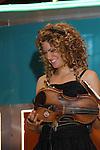 Grammy award Hip Hop Violinist mii ben-ari