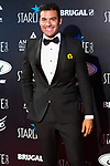Carlos Rivera attends Photocall previous to Starlite Gala 2019. August 11, 2019. (ALTERPHOTOS/Francis González)