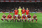 121116 Wales v Serbia