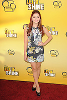Ariel Winter at Disney's 'Let It Shine' premiere held at Directors Guild Of America on June 5, 2012 in Los Angeles, California. © mpi35/MediaPunch Inc. ***NO GERMANY***NO AUSTRIA***