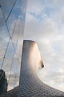 Plaza Carso Architect Fernando Romero. Mexico City.