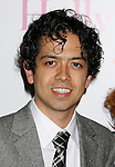 WEST HOLLYWOOD, CA. - October 12:  Actor Geoffrey Arend arrives at the 2008 Hollywood Life Style Awards at the Pacific Design Center on October 12, 2008 in West Hollywood, California.
