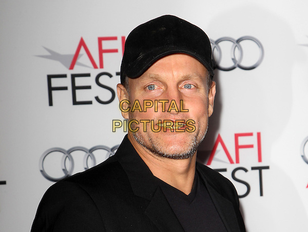 HOLLYWOOD, CA., - NOVEMBER 09: Woody Harrelson at the AFI FEST 2013 Presented By Audi - &quot;Out Of The Furnace&quot; premiere on November 9th, 2013 held at TCL Chinese Theatre, Hollywood, California, USA.<br /> CAP/ADM/KB<br /> &copy;Kevan Brooks/AdMedia/Capital Pictures