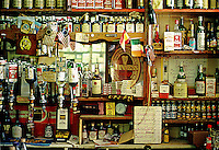 Dick Mack's pub. Dingle, Ireland County Kerry.