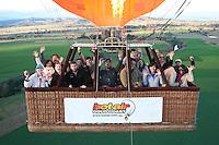 20130801 August 01 Hot Air Balloon Gold Coast