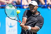 DONALD YOUNG (USA)<br /> <br /> TENNIS - AEGON INTERNATIONAL - DEVONSHIRE PARK, EASTBOURNE - ATP - 500 - WTA PREMIER, GB - 2017  <br /> <br /> <br /> &copy; TENNIS PHOTO NETWORK