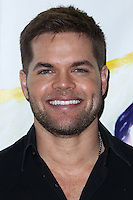 "WEST HOLLYWOOD, CA - NOVEMBER 13: Wes Chatham at the ""Stand Up For Gus"" Benefit held at Bootsy Bellows on November 13, 2013 in West Hollywood, California. (Photo by Xavier Collin/Celebrity Monitor)"