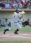 2007 Midwest League All-Star Game.Photo By:  Mike Janes