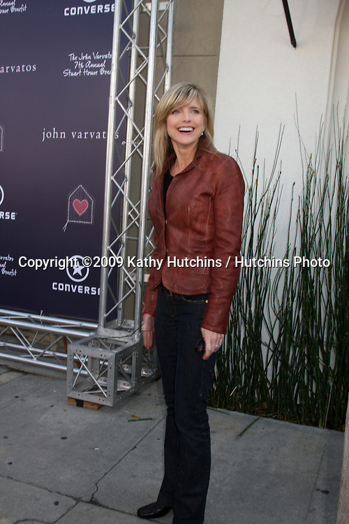 Courtney Thorne-Smith   arriving at the 7th Annual John Varvatos Stuart House Benefit at the John Varvatos Store in West Hollywood, CA  on.March 8, 2009.©2009 Kathy Hutchins / Hutchins Photo...                .