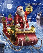 Marcello, CHRISTMAS SANTA, SNOWMAN, WEIHNACHTSMÄNNER, SCHNEEMÄNNER, PAPÁ NOEL, MUÑECOS DE NIEVE, paintings+++++,ITMCXM2051,#X#
