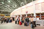 Terra Madre 2006, incontro mondiale tra le comunita del cibo. Terra Madre 2006, the world meeting of food communities.