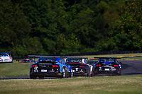 Porsche GT3 Cup Challenge USA<br /> Virginia International Raceway<br /> Virginia International Raceway, Alton, VA USA<br /> Sunday 27 August 2017<br /> 19, Will Hardeman, GT3P, USA, 2017 Porsche 991<br /> World Copyright: Jake Galstad<br /> LAT Images