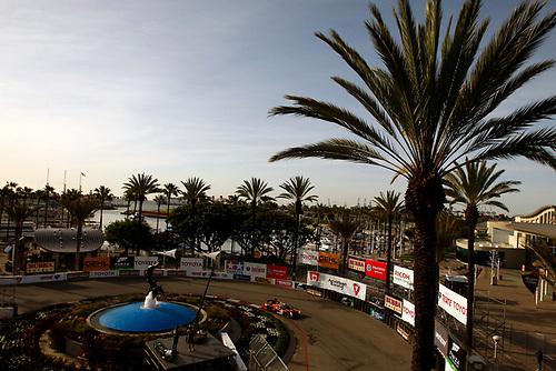 15-16 April, 2016, Long Beach, California USA<br /> 60, Honda HPD, Ligier JS P2, P, John Pew, Oswaldo Negri, Jr.<br /> ©2016, Phillip Abbott<br /> LAT Photo USA