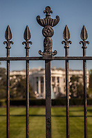 The Presidential Gate