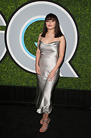 LOS ANGELES, CA - DECEMBER 7: Charli XCX, at 2017 GQ Men Of The Year Party at Chateau Marmont in Los Angeles, California on December 7, 2017. Credit: Faye Sadou/MediaPunch /nortephoto.com NORTEPHOTOMEXICO