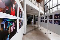 Synergy of Sarajevo exhibition Kosovelov Dom Sežana SLO 2014