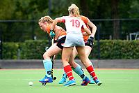 HAREN - Hockey, Toernooi GHHC Harener Holt, GHHC - Club an der Alster, voorbereiding seizoen 2017-2018, 03-09-2017,  GHHC speelster Anouk van den Berg