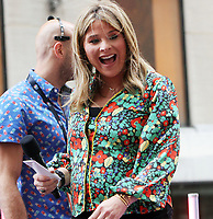 June 07, 2019   Jenna Bush at Today Show Concert Series to perform,  talk about new album Happiness Begins and tour in New York June 07, 2019   <br /> CAP/MPI/RW<br /> ©RW/MPI/Capital Pictures