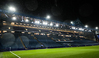A general view of the Hillsborough stadium<br /> <br /> Photographer Andrew Kearns/CameraSport<br /> <br /> The EFL Sky Bet Championship - Sheffield Wednesday v Bolton Wanderers - Tuesday 27th November 2018 - Hillsborough - Sheffield<br /> <br /> World Copyright © 2018 CameraSport. All rights reserved. 43 Linden Ave. Countesthorpe. Leicester. England. LE8 5PG - Tel: +44 (0) 116 277 4147 - admin@camerasport.com - www.camerasport.com
