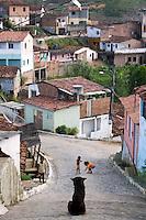 Cabo de Santo Agostinho_PE, Brasil...Comunidade de Charneca em Cabo de Santo Agostinho...Charneca community in Cabo de Santo Agostinho...Foto: LEO DRUMOND / NITRO