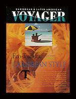 MCA-Caribbean Voyager