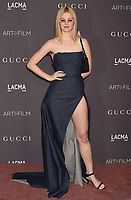 LOS ANGELES, CA - NOVEMBER 04: Photographer/artist Arvida Bystrom attends the 2017 LACMA Art + Film Gala Honoring Mark Bradford and George Lucas presented by Gucci at LACMA on November 4, 2017 in Los Angeles, California.<br /> CAP/ROT/TM<br /> &copy;TM/ROT/Capital Pictures