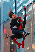 OCT 12 'Spider-Man: Far From Home' On Set Filming